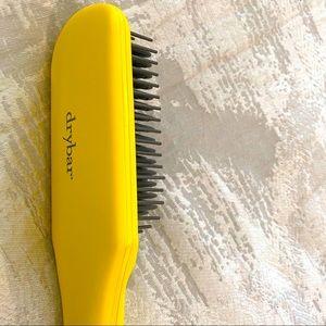 Drybar hair drying brush